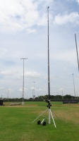 EVS25 sports video tower