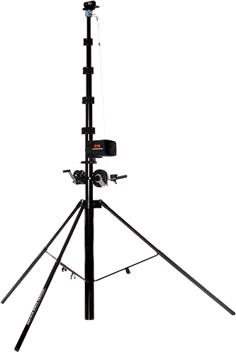 EVS Telescoping Tower