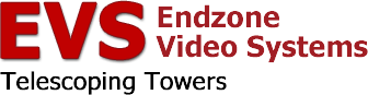 Endzone sports video equipment - 4345 Mixville Road, Sealy, TX 77474