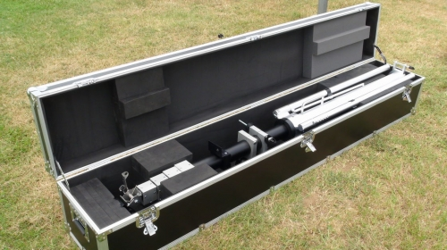 EVS Travel Case